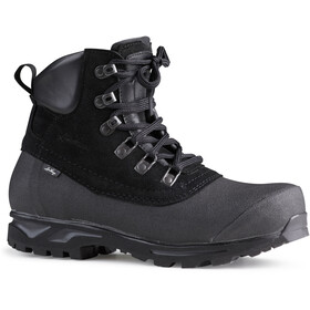 Lundhags Tjakke Light Mid-Cut Stiefel black